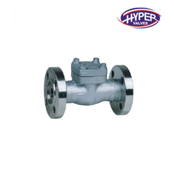 Flanged End Lift Check Valve
