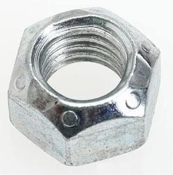 Self-Locking Nut