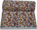 Hand Block Printed Jaipuri Cotton Fabric