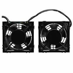 6 Inch AC Cooling Fan
