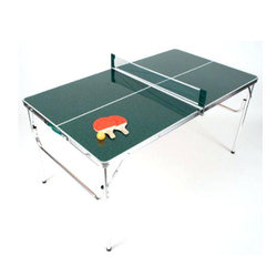 Light Weight Table Tennis Table
