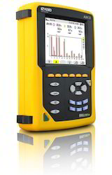 Portable Load Analyser