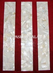 Mother of Pearl Decorative Strips