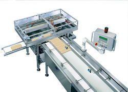 Wafer Packaging Machine