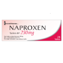 Naproxen Sodium Tablet