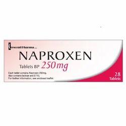 Naproxen Tablet