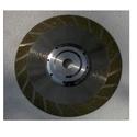 Electroplated Diamond Cutting Tools