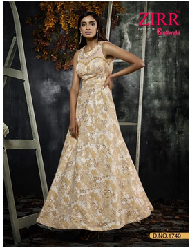 5be56107b9 Indo Western Gowns & Anarkali Suits Ecommerce Shop / Online Business ...