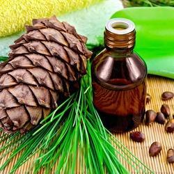Pure and Natural Essential Oil