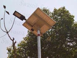 20 Watt Integrated Solar LED Street Light