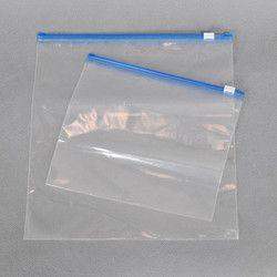 Zipper Packaging Bag