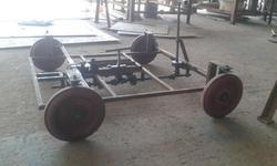 Mechanical Project Works
