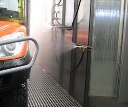 Rain & Spray Test Chambers