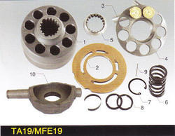 Vickres Hydraulic Pump Spare Parts