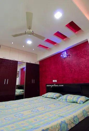 Interior Design For Home Romantic Bedroom Design Service Provider