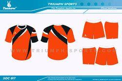 Soccer Team T Shirts