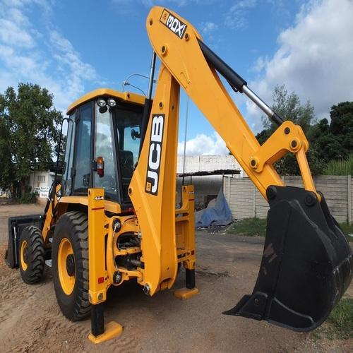 Used JCB Excavator - Buy and Check Prices Online for Used