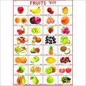 Fruits Charts