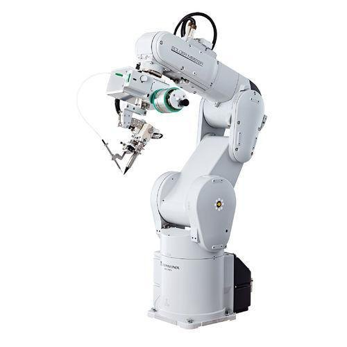 6 Axis Articulated Robot at Best Price in India