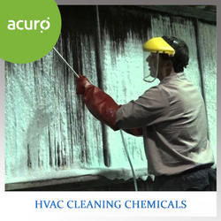 HVAC Cleaning Chemicals