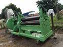 Mechanical Prepanching Plate Rolling Machine