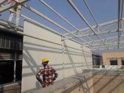 Factory Interior Designing Service