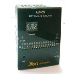 Fuel Ratio Regulator