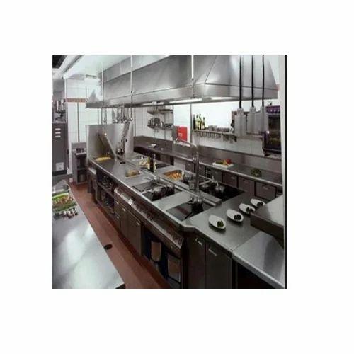 Modular Kitchen Services In New Delhi Paschim Vihar By: Commercial Kitchen Euipments