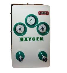 Medical Gas Control Panel
