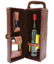 Brown - 00 Travel Bar Set