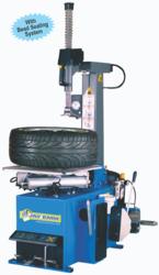 Tyre Changers JM T 626 IT