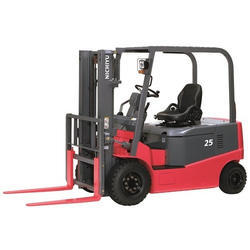 Nichiyu 2 To 3 Ton Container Version Forklift