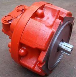 MS08-8-DIA-A08-0000-5000 Hydraulic Motor Service