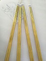 Twin Tube Infrared Heaters