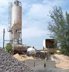 Mega Budget Concrete Production Plant