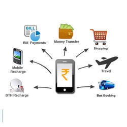 Mobile Recharge API Software