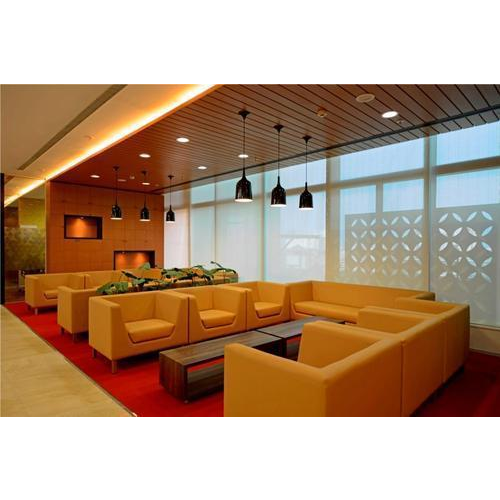 Banks Interior Turnkey Projects