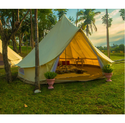 Camping Tent Bell Canvas