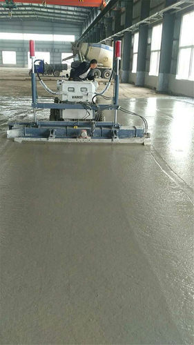 Laser Screed Concrete Flooring Service