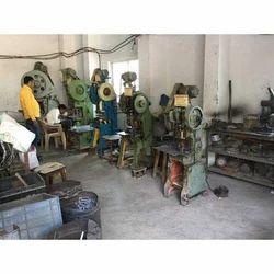 Power Press Job Work