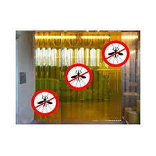Anti Insect PVC Strip Curtain