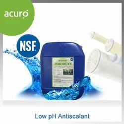 Low pH RO Antiscalant