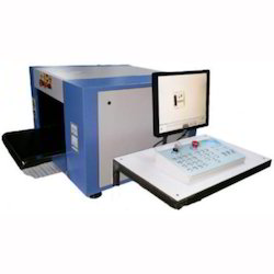 Large X Ray Baggage Scanner