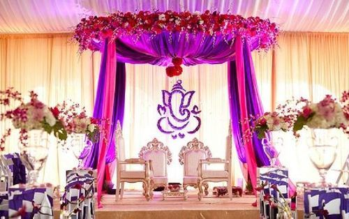 Wedding Decoration Wedding Catering Service Provider From Lucknow