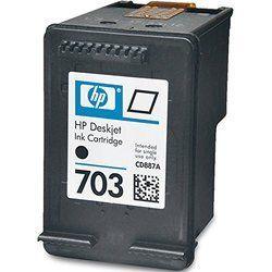 HP 703 Ink Cartridge