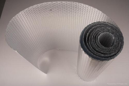 20mm Double Layer Air Bubble Insulation Sheet