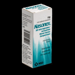 Nasonex Suspension