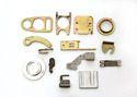 Compound Die Metal Press Parts