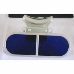 Smelter Cobalt Goggles
