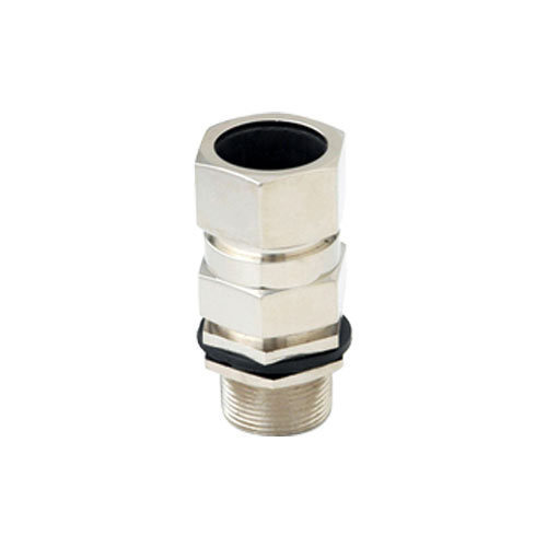 Cable Lugs And Gland Single Compression Cable Gland